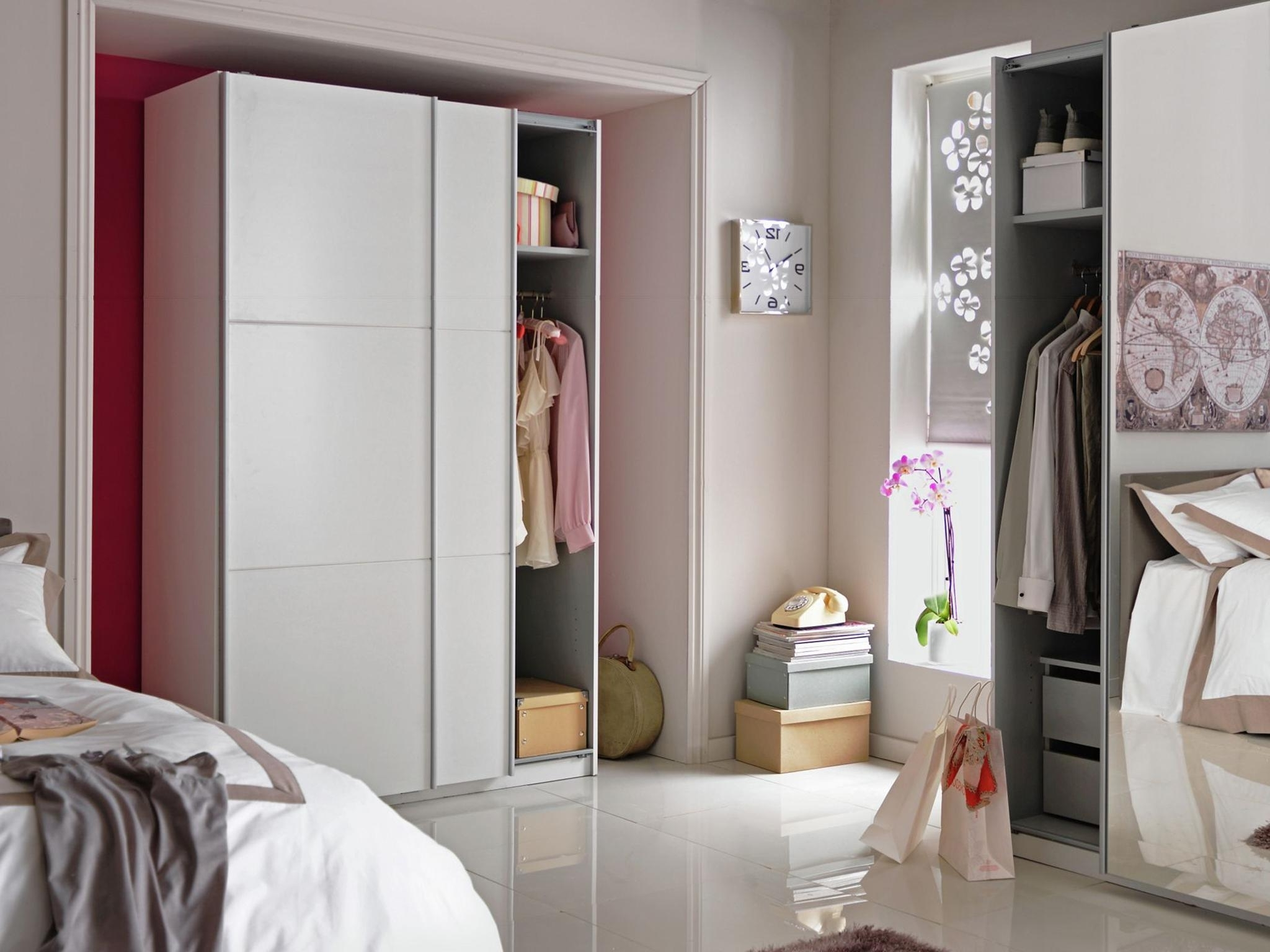 10 Best Wardrobes (View 1 of 15)