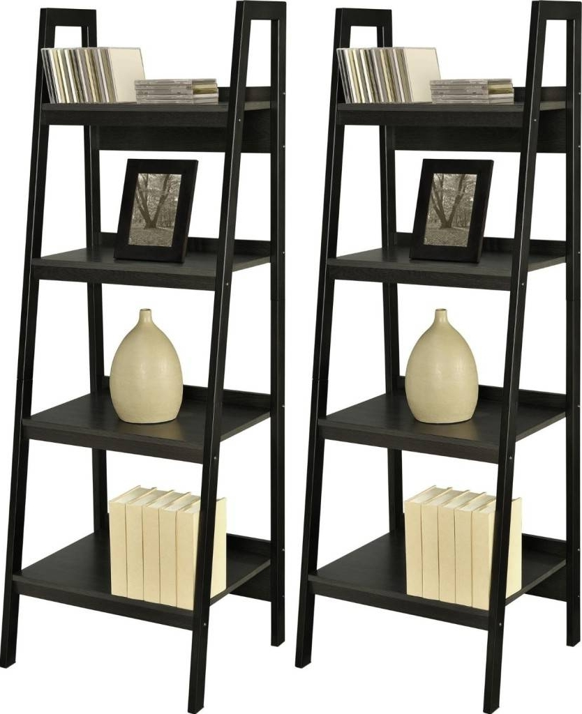 10 Cheap Bookshelves (That Are Actually Pretty Nice) Within Most Recently Released Cheap Bookcases (Gallery 3 of 15)