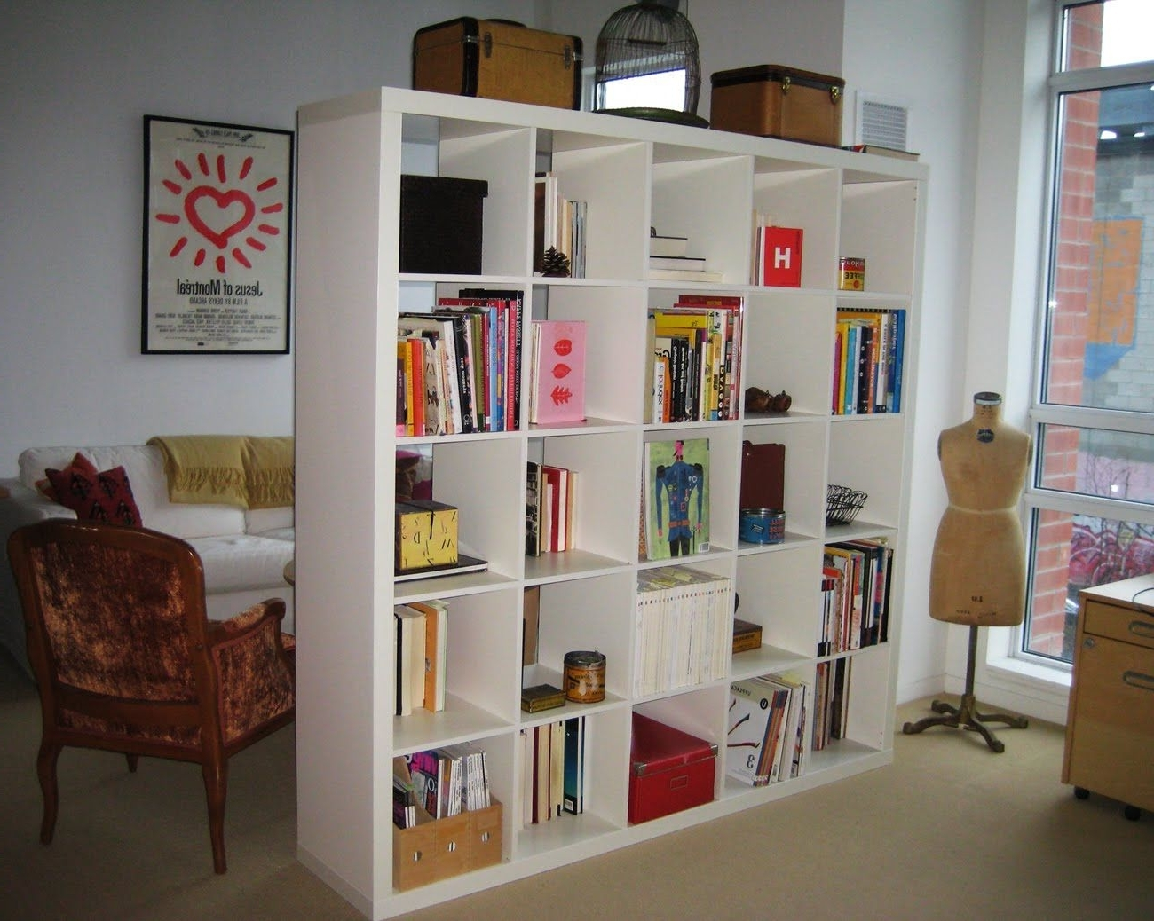10 Room Divider Ideas For Your Home (View 1 of 15)