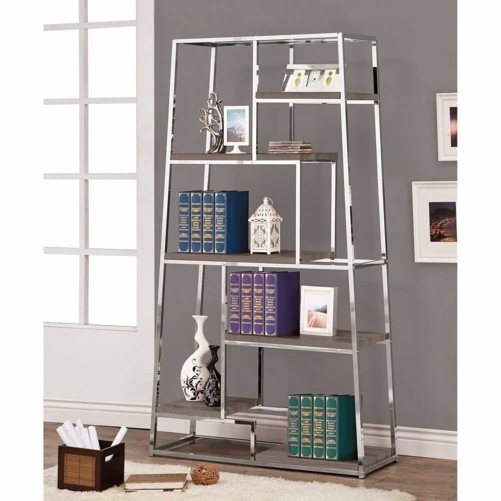 100+ Wildon Home Bookcase – Modern Furniture Design Check More At With Most Recent Wildon Home Bookcases (View 1 of 15)