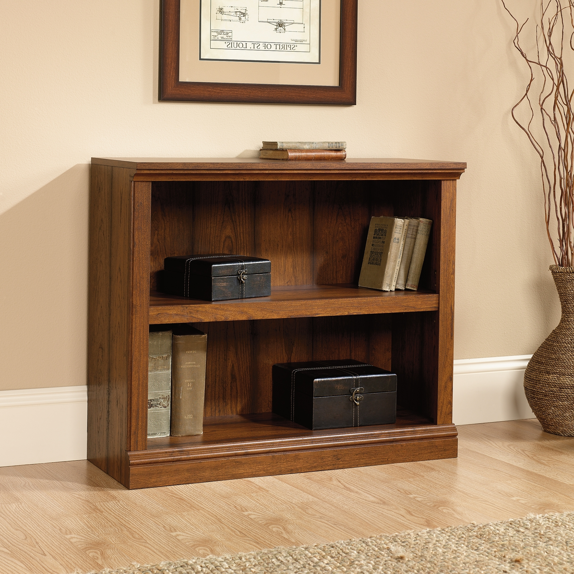 Featured Photo of 2 Shelf Bookcases