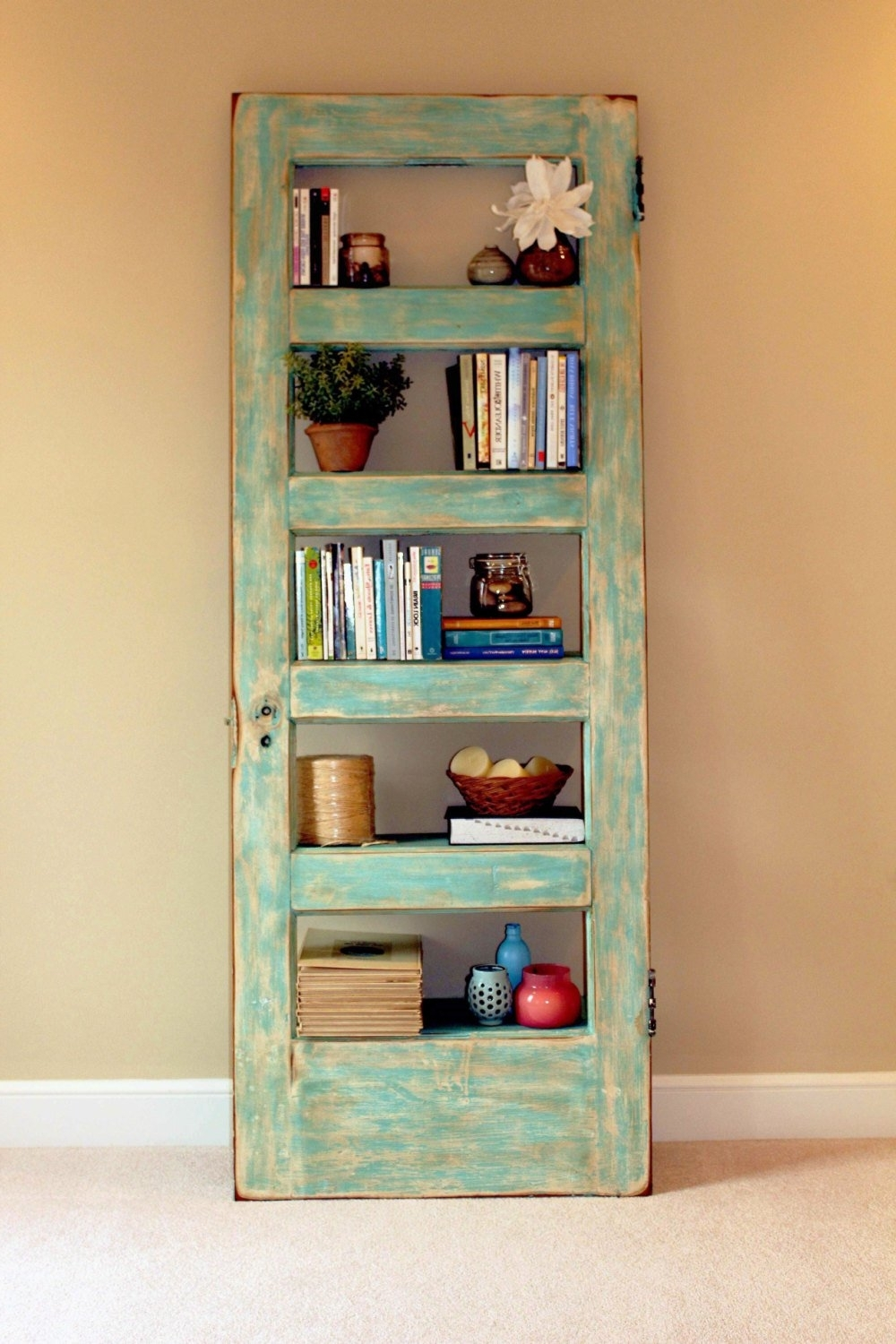 20 Creative Handmade Bookcase Ideas – Style Motivation With Regard To Widely Used Handmade Bookshelves (View 1 of 15)