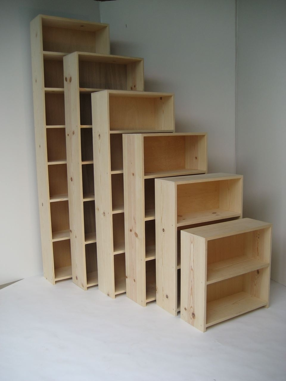 Featured Photo of 8 Inch Deep Bookcases