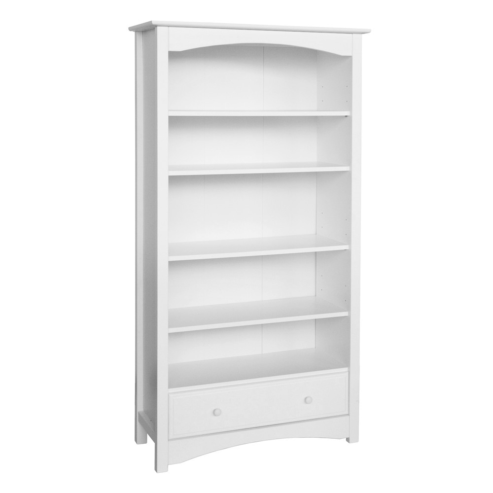 2017 Off White Bookcases With Bookcases Ideas: White Bookcases For Sale Bookshelves Furniture (View 11 of 15)