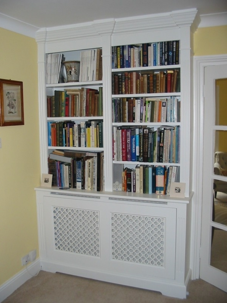 2018 1000+ Images About Fixed Bookcases On Pinterest (View 2 of 15)