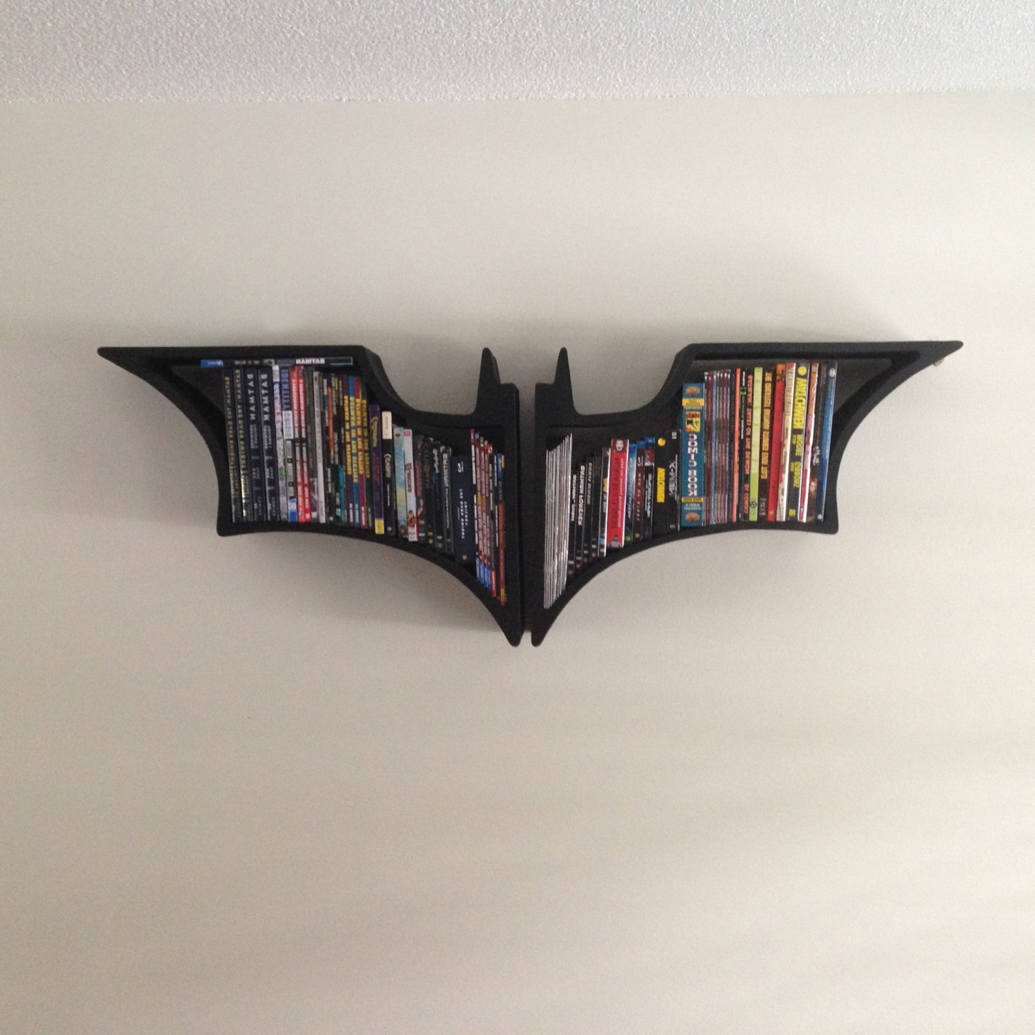 2018 Bobsrugby – Bookcase Design Ideas For Batman Bookcases (View 3 of 15)