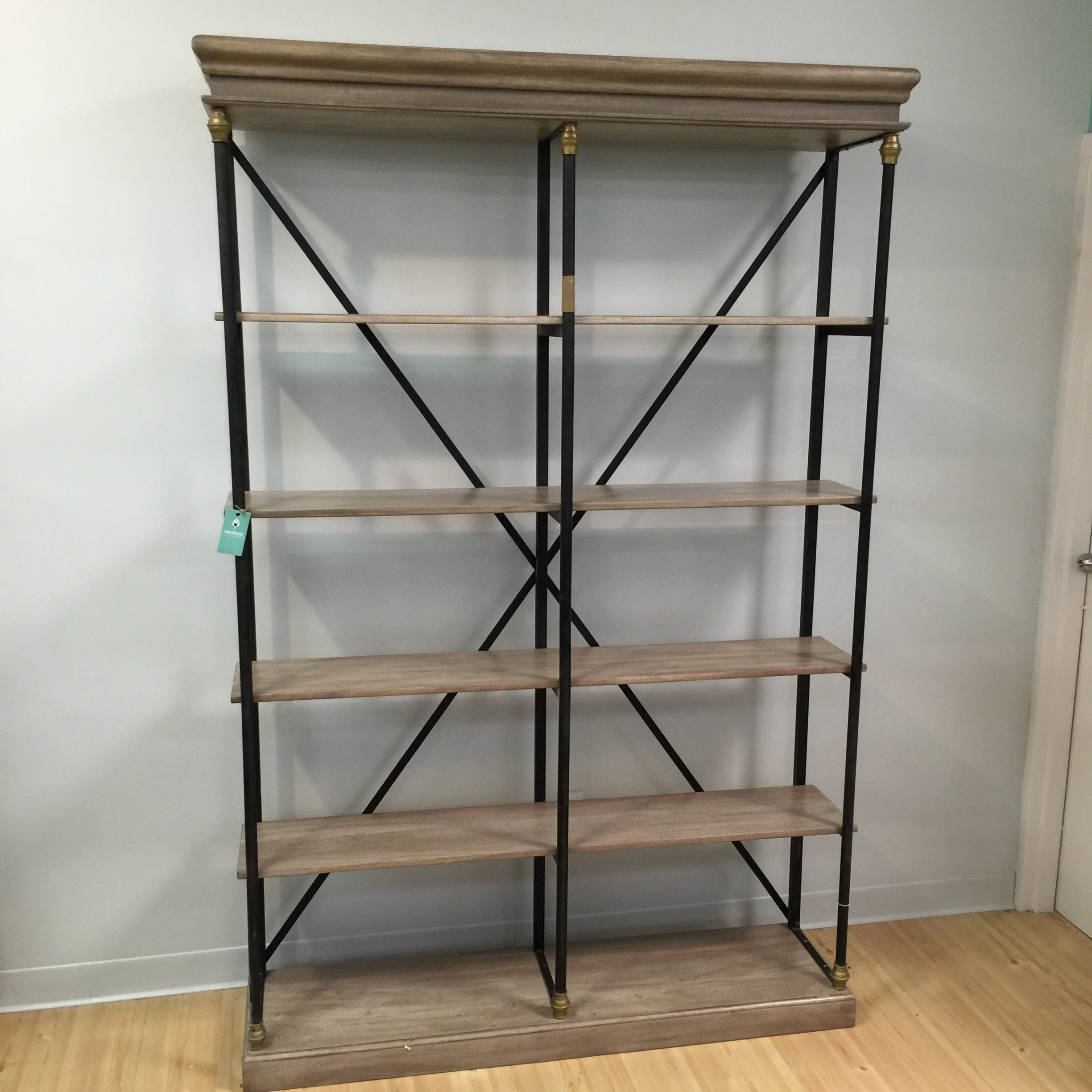 2018 Open Back Bookcases Within Backyards Images About Decor Bookshelves Bookcases Built Ins (View 1 of 15)