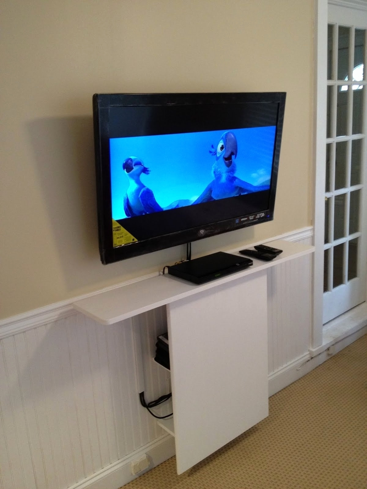 2018 Radiator Cover Tv Stand For 32 Luxury Floating Tv Stands – Home Furniture Ideas (View 2 of 15)