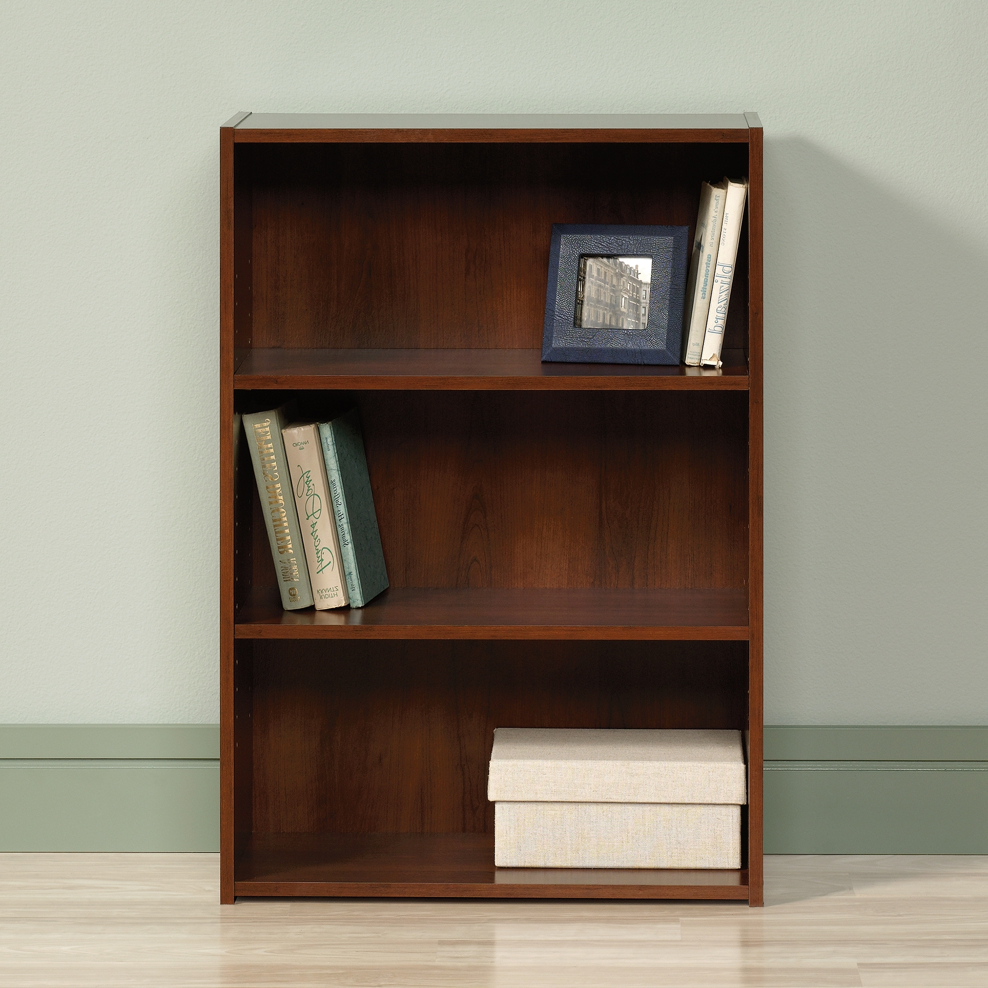 Featured Photo of Three Shelf Bookcases