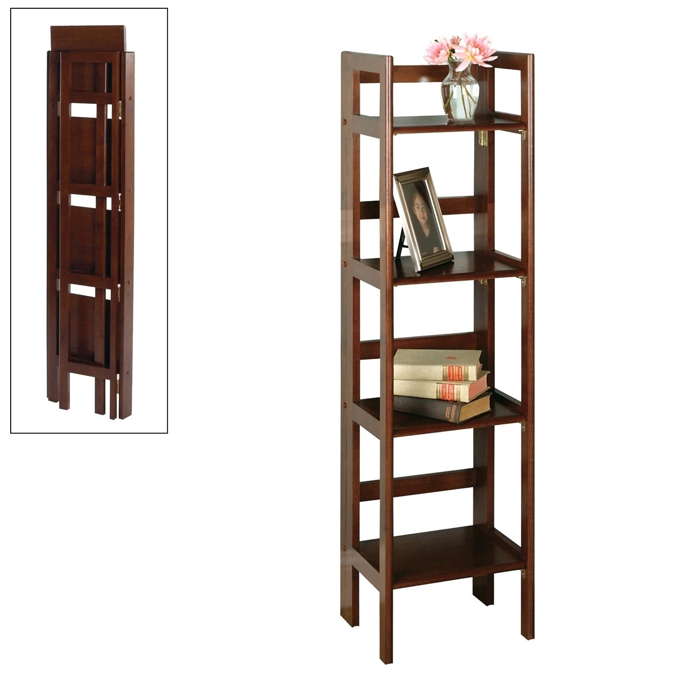 40 Inch Wide Bookcases Intended For Popular 40 Inch Wide Bookcase 496987 40 Cm Wide Bookcase 40 Cm Wide White (View 3 of 15)