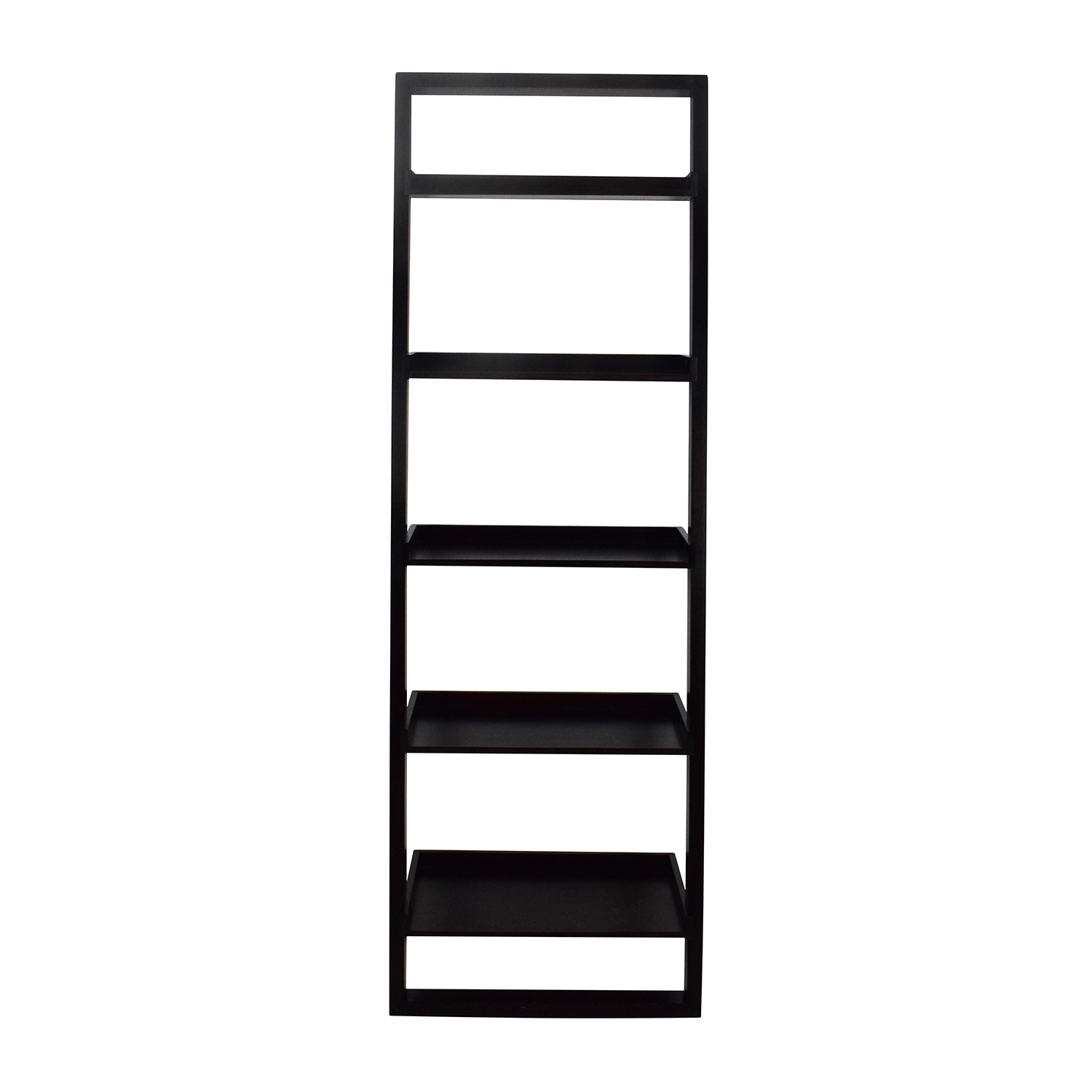 [%49% Off – Crate And Barrel Crate & Barrel Sloane Leaning Bookcase Pertaining To Recent Crate And Barrel Bookcases|Crate And Barrel Bookcases With Regard To Well Known 49% Off – Crate And Barrel Crate & Barrel Sloane Leaning Bookcase|2017 Crate And Barrel Bookcases For 49% Off – Crate And Barrel Crate & Barrel Sloane Leaning Bookcase|Popular 49% Off – Crate And Barrel Crate & Barrel Sloane Leaning Bookcase For Crate And Barrel Bookcases%] (View 2 of 15)