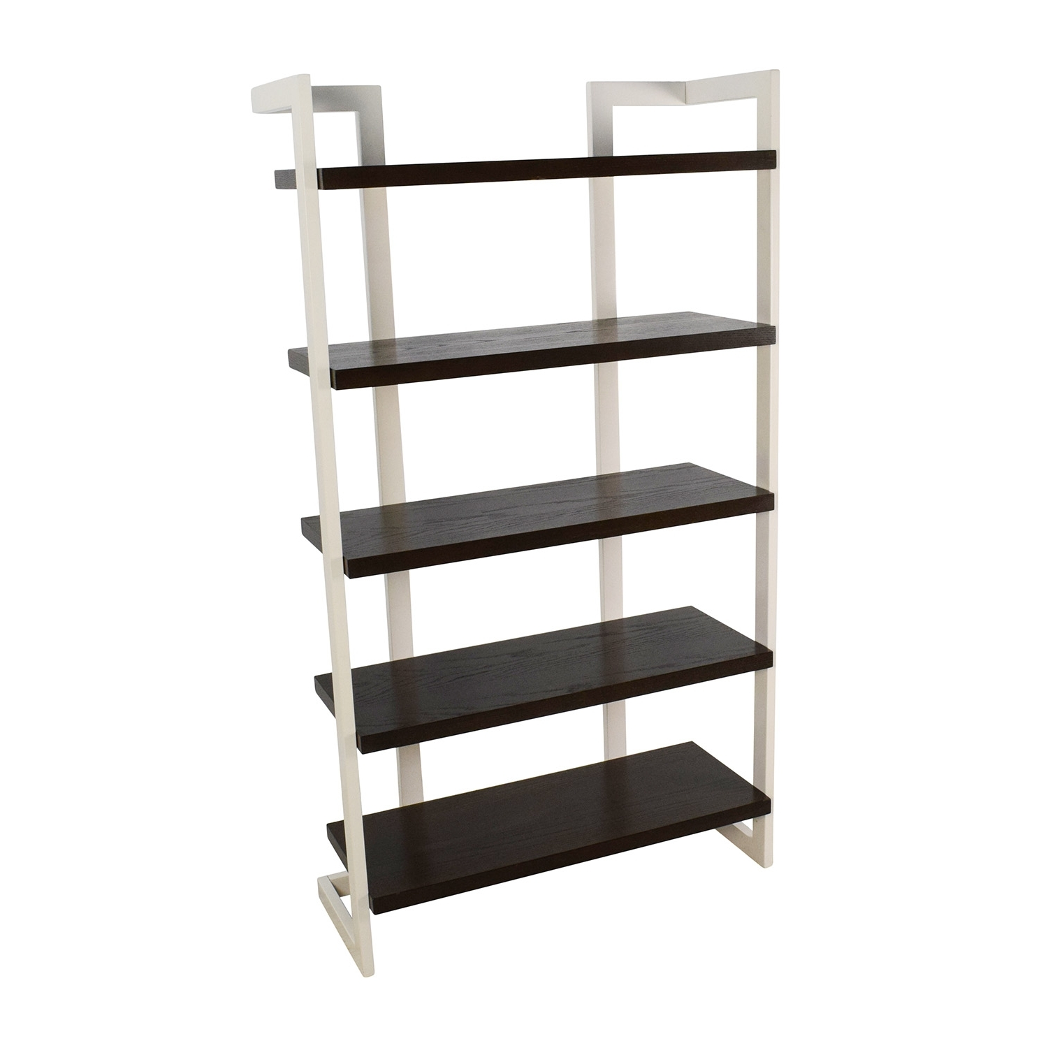 [%56% Off – West Elm West Elm Bookcase / Storage In Best And Newest West Elm Bookcases|West Elm Bookcases Throughout Most Recently Released 56% Off – West Elm West Elm Bookcase / Storage|2017 West Elm Bookcases With 56% Off – West Elm West Elm Bookcase / Storage|Trendy 56% Off – West Elm West Elm Bookcase / Storage Within West Elm Bookcases%] (View 1 of 15)