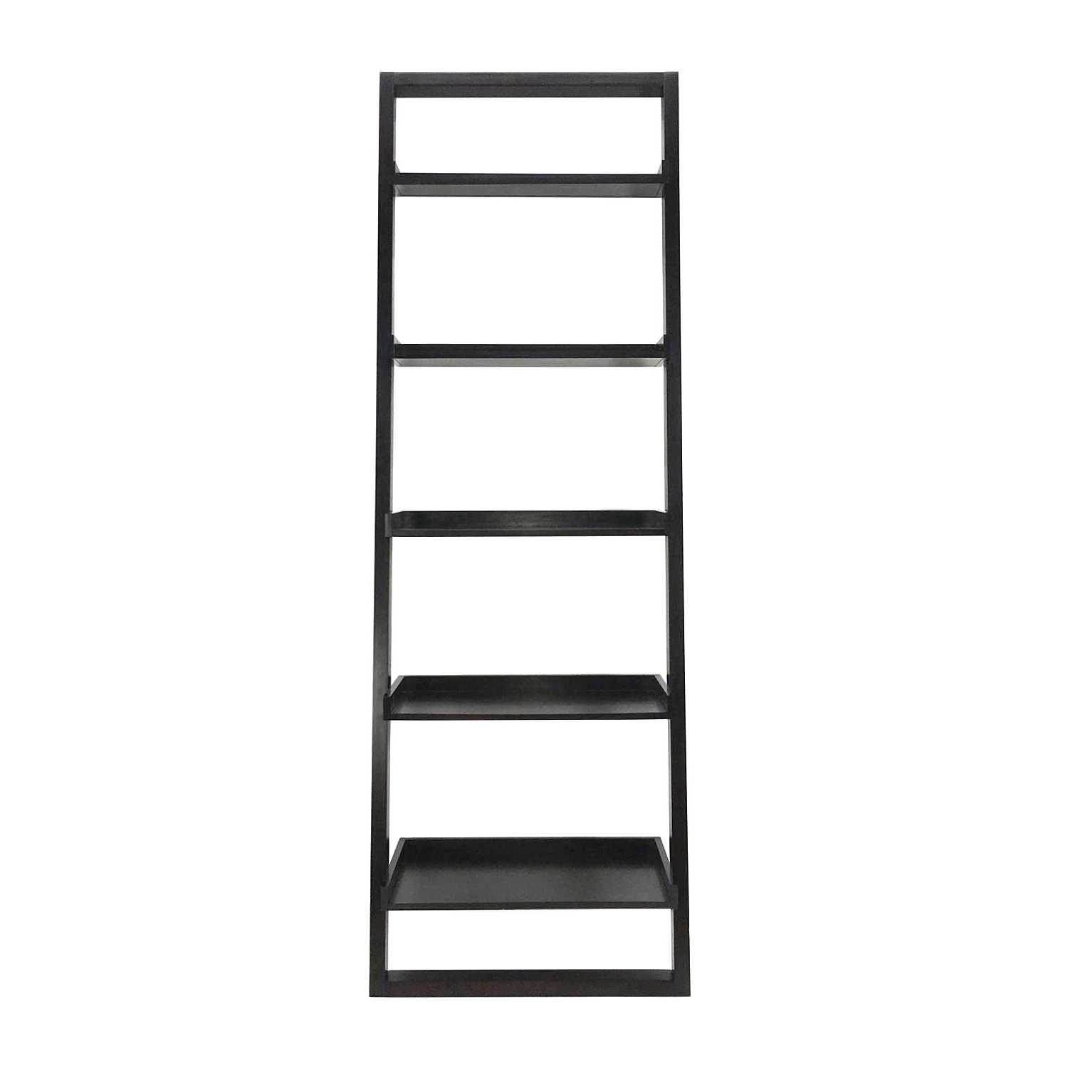 [%60% Off – Crate And Barrel Crate & Barrel Wide Leaning Shelves Intended For 2018 Crate And Barrel Leaning Bookcases|Crate And Barrel Leaning Bookcases With Regard To Most Recent 60% Off – Crate And Barrel Crate & Barrel Wide Leaning Shelves|Current Crate And Barrel Leaning Bookcases Inside 60% Off – Crate And Barrel Crate & Barrel Wide Leaning Shelves|Most Recently Released 60% Off – Crate And Barrel Crate & Barrel Wide Leaning Shelves With Regard To Crate And Barrel Leaning Bookcases%] (View 3 of 15)