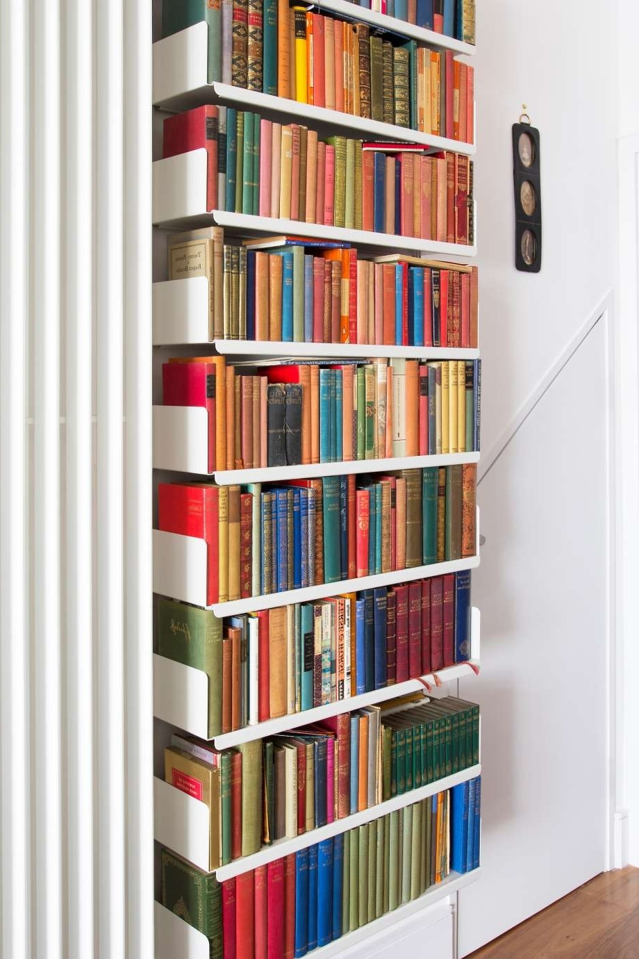 Featured Photo of Book Shelving Systems