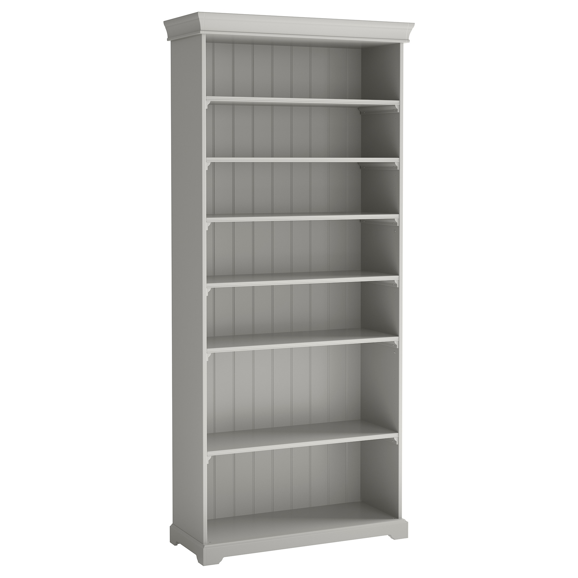unit and inch bookcases shelves wall touch lighting by glass products furniture hutch bookcase with pc