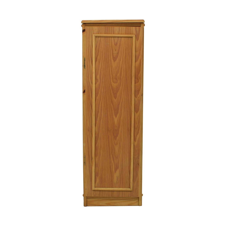 [%86% Off – Wooden Bookcase With Door / Storage In Popular Wooden Bookcases|wooden Bookcases Throughout 2017 86% Off – Wooden Bookcase With Door / Storage|trendy Wooden Bookcases For 86% Off – Wooden Bookcase With Door / Storage|trendy 86% Off – Wooden Bookcase With Door / Storage Throughout Wooden Bookcases%] (View 7 of 15)