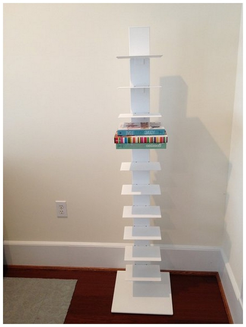 All Bookcases » Sapien Bookcase Knockoff – Inspiring Bookcase Regarding Famous Sapien Bookcases (View 5 of 15)