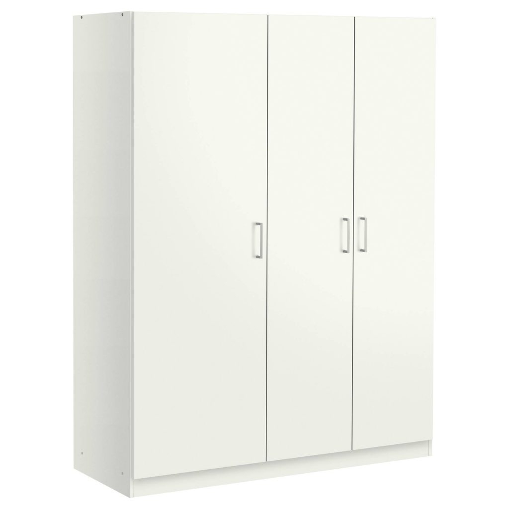 Amazing Argos Wardrobes White – Buildsimplehome With Regard To Famous Double Rail Wardrobes Argos (View 7 of 15)