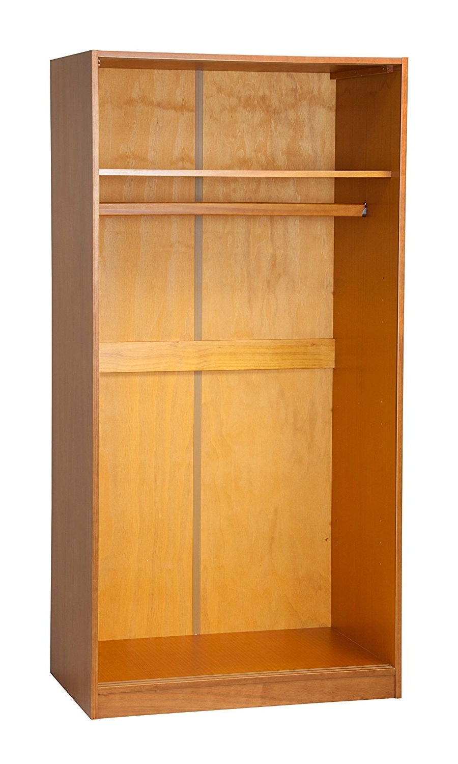 [%Amazon: 100% Solid Wood 2 Sliding Door Wardrobe/armoire/closet For Well Known Pine Wardrobes With Drawers And Shelves|Pine Wardrobes With Drawers And Shelves For Well Liked Amazon: 100% Solid Wood 2 Sliding Door Wardrobe/armoire/closet|Current Pine Wardrobes With Drawers And Shelves Regarding Amazon: 100% Solid Wood 2 Sliding Door Wardrobe/armoire/closet|Fashionable Amazon: 100% Solid Wood 2 Sliding Door Wardrobe/armoire/closet Regarding Pine Wardrobes With Drawers And Shelves%] (View 1 of 15)