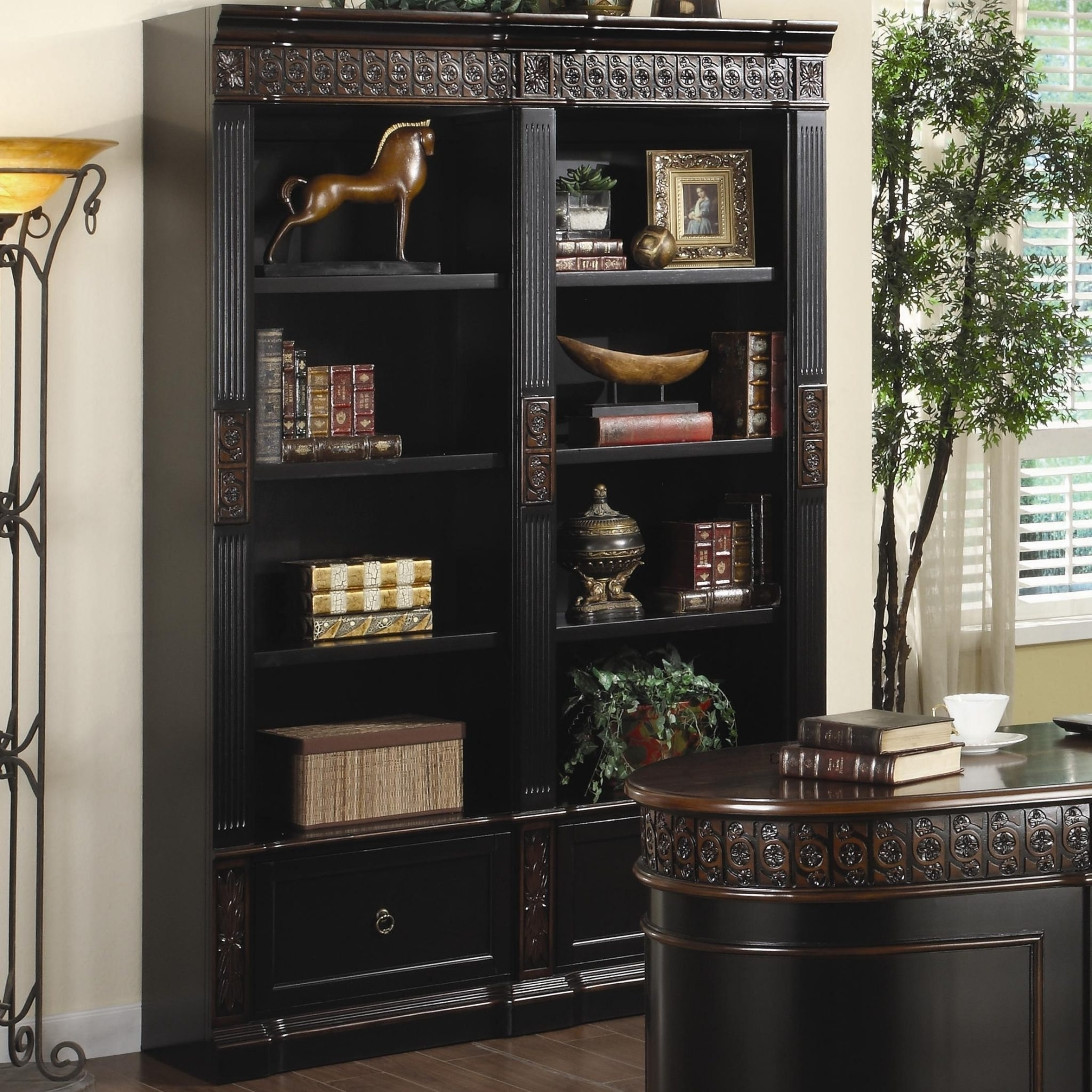 Featured Photo of Bed Bath And Beyond Bookcases