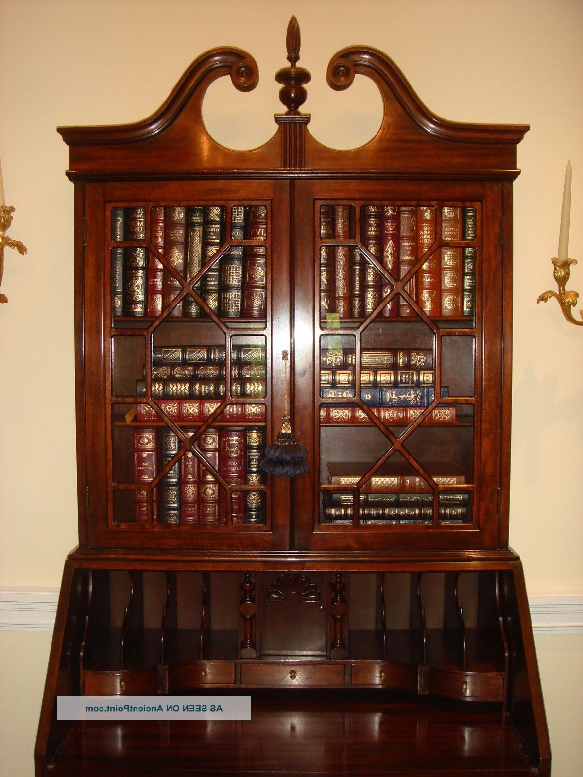 Antique Furniture (View 8 of 15)