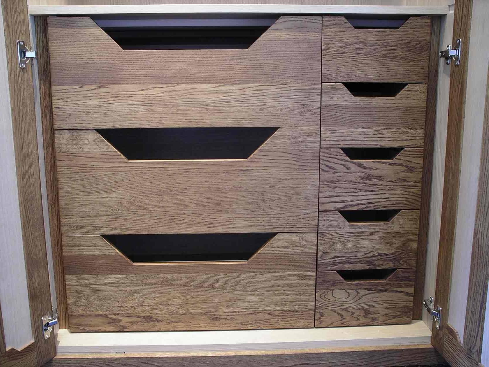 Featured Photo of Drawers For Fitted Wardrobes