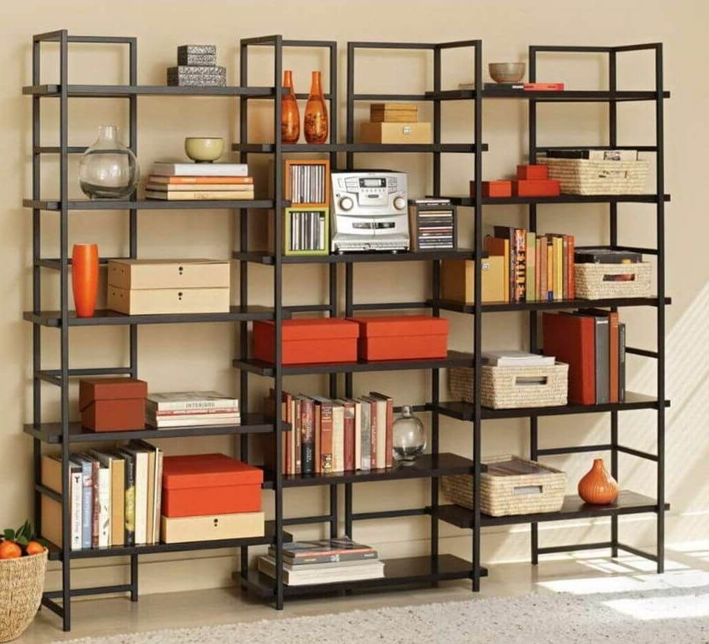 Awesome Bookcases (View 2 of 15)