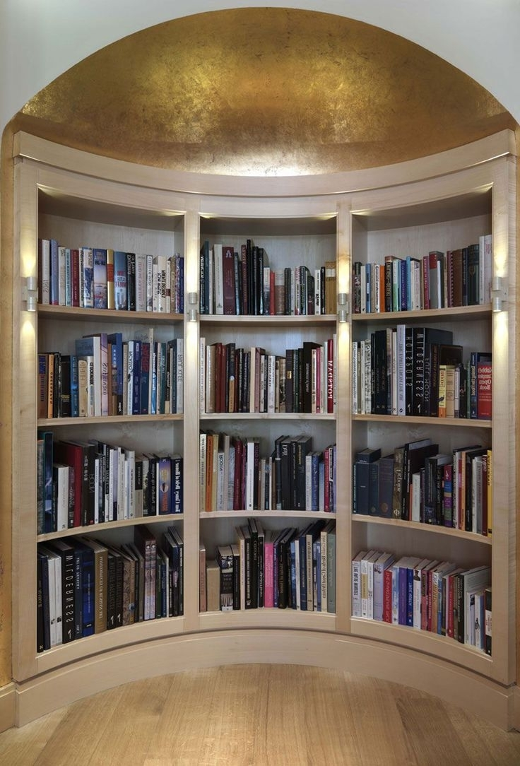 Awesome Unusual Bookcases To Buy Pics Design Inspiration Intended For Trendy Unusual Bookcases (View 1 of 15)