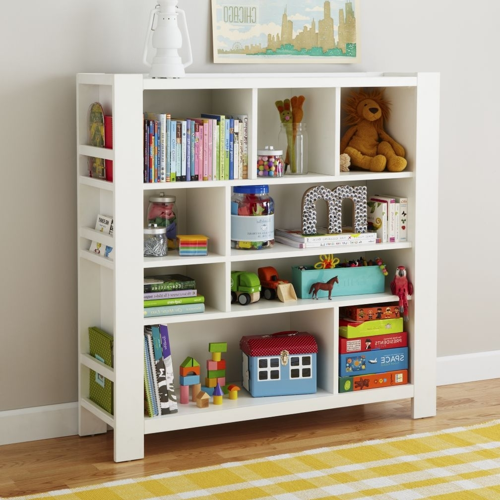Baby And Kids Pertaining To Favorite Cubby Bookcases (View 8 of 15)