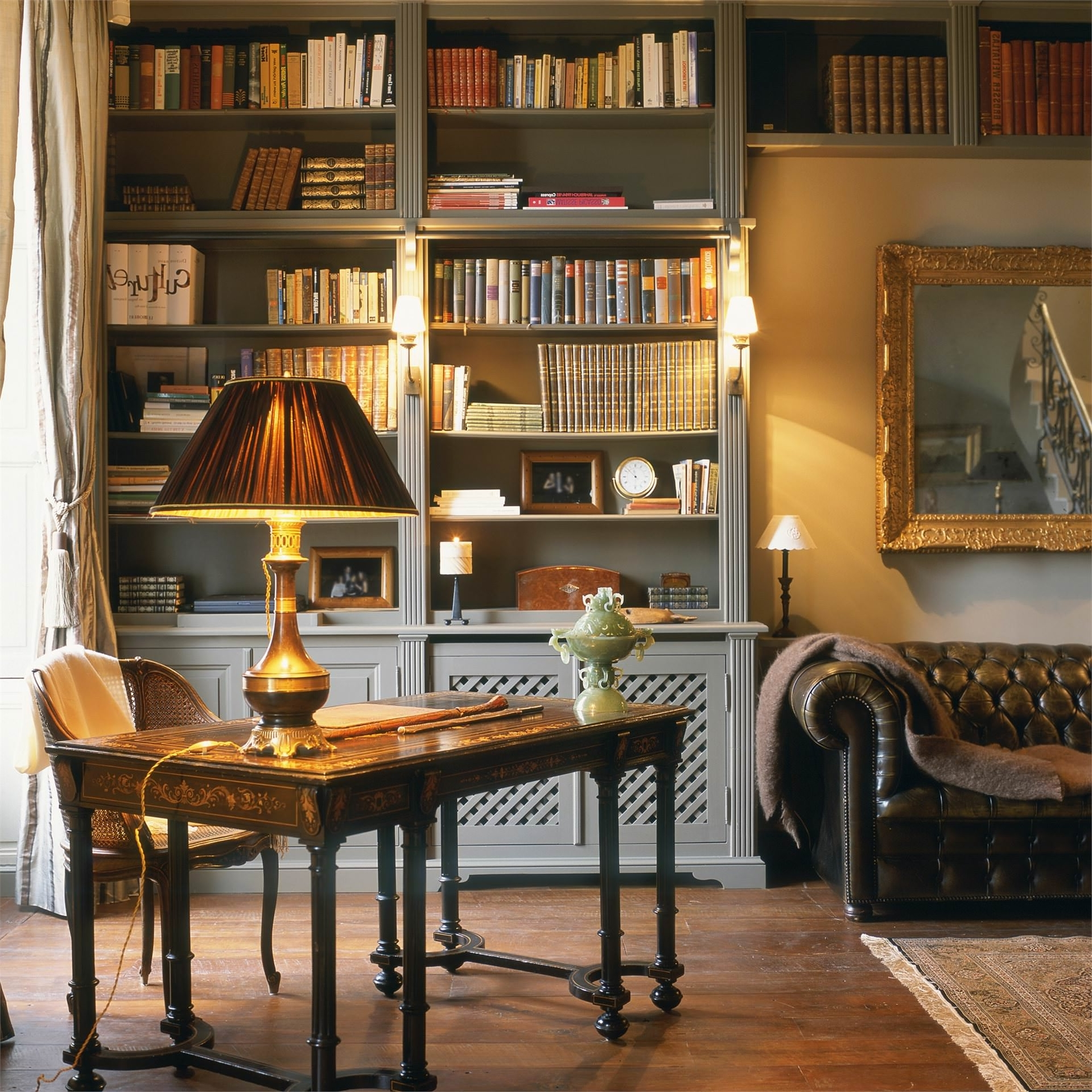 Baden Baden – «Pinto» Bookcase : Bespoke Bookcase, Bookcase Ladder With Well Liked Radiator Covers And Bookcases (View 2 of 15)