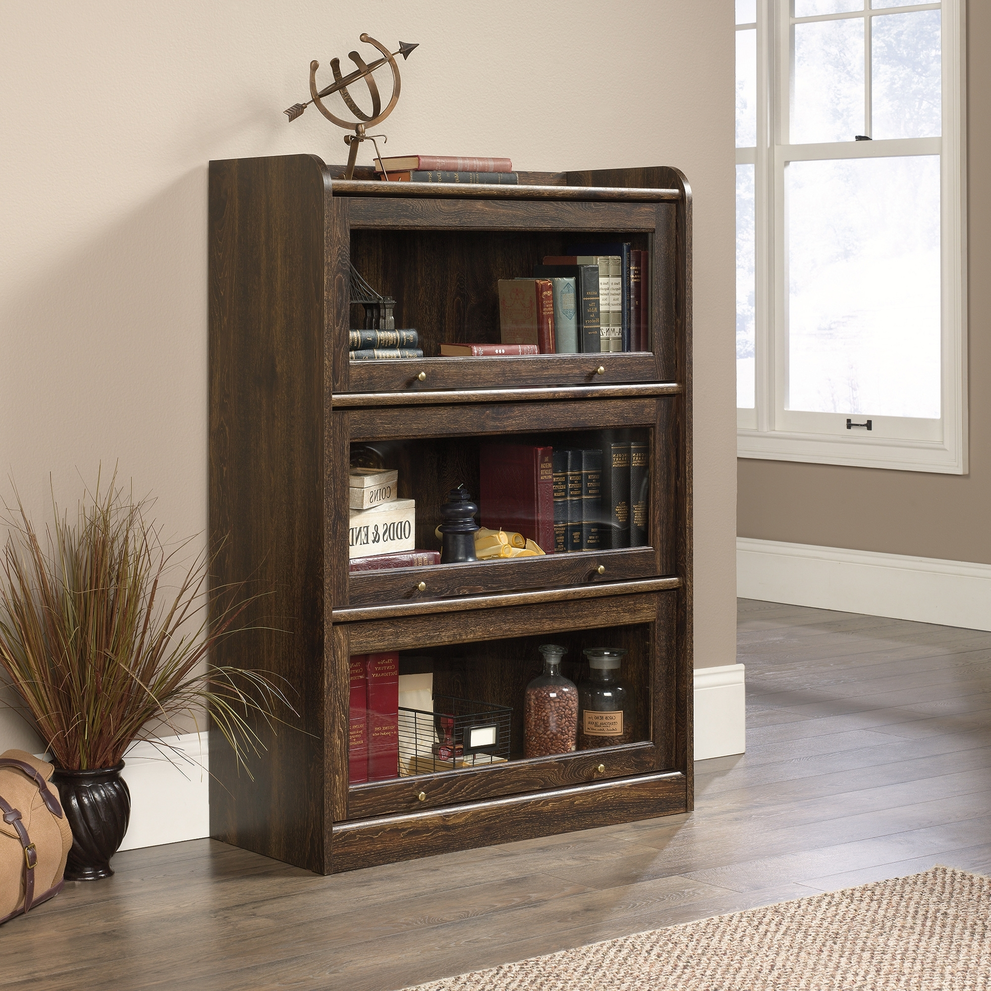 Barrister Lane Bookcase (422790) – Sauder Within Latest Barrister Lane Bookcases (View 2 of 15)
