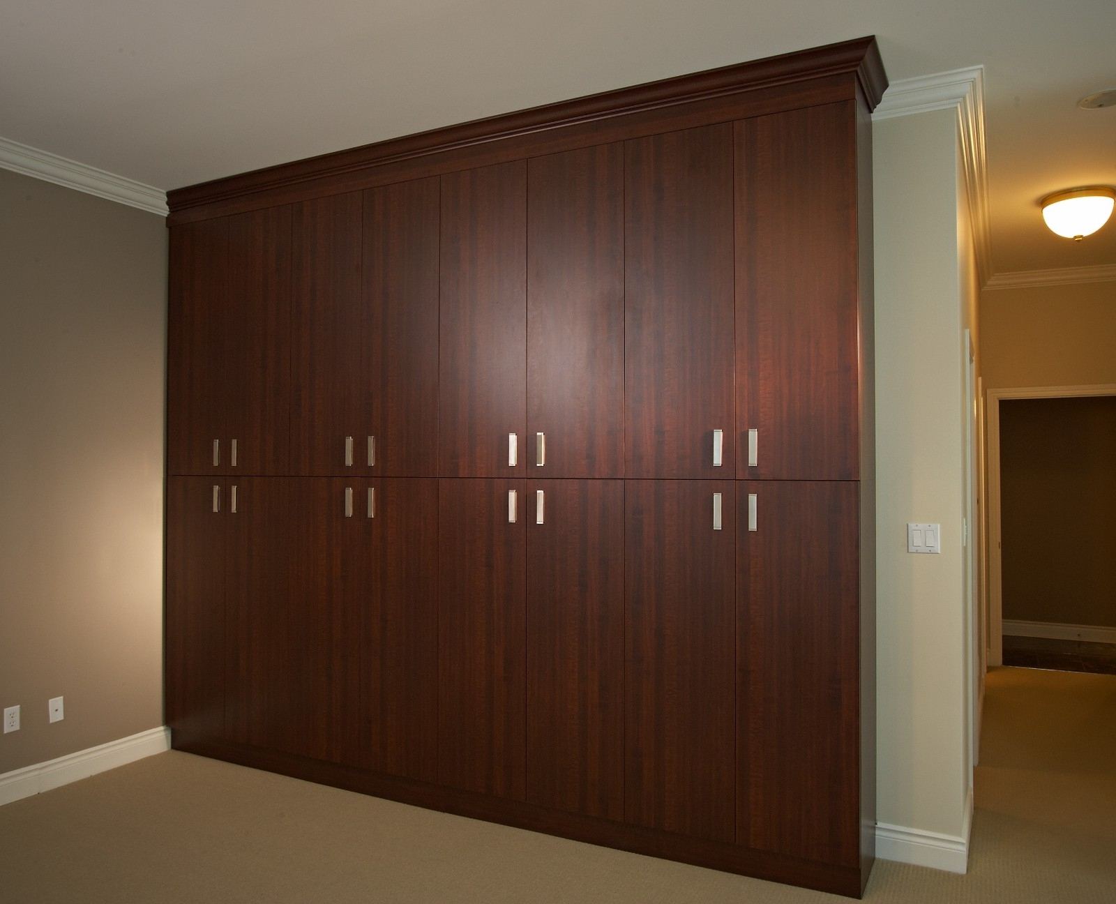 Bedroom : Living Room Tv Cabinet Modern Tv Wall Wall Cabinets For Throughout Most Popular Wall Cupboards (View 8 of 15)
