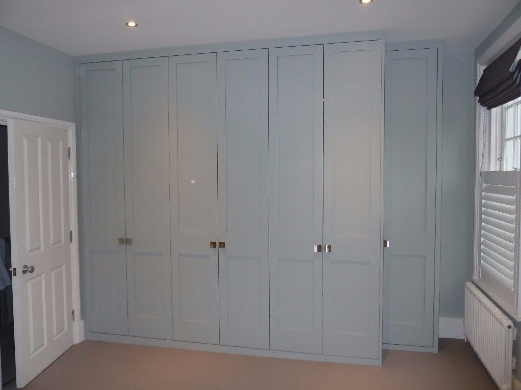 Bespoke Fitted Wardrobes, Alcove Units , Kitchens And All With Regard To Most Up To Date Alcove Wardrobes (View 9 of 15)