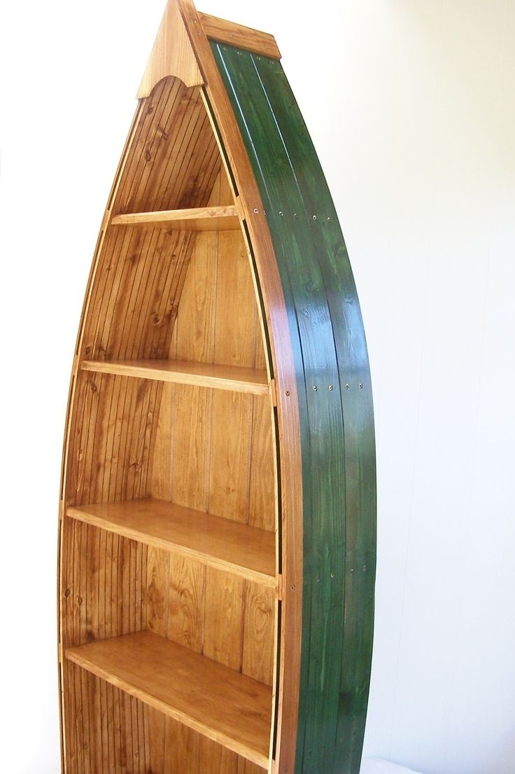 Best 25+ Boat Bookcase Ideas On Pinterest (View 10 of 15)