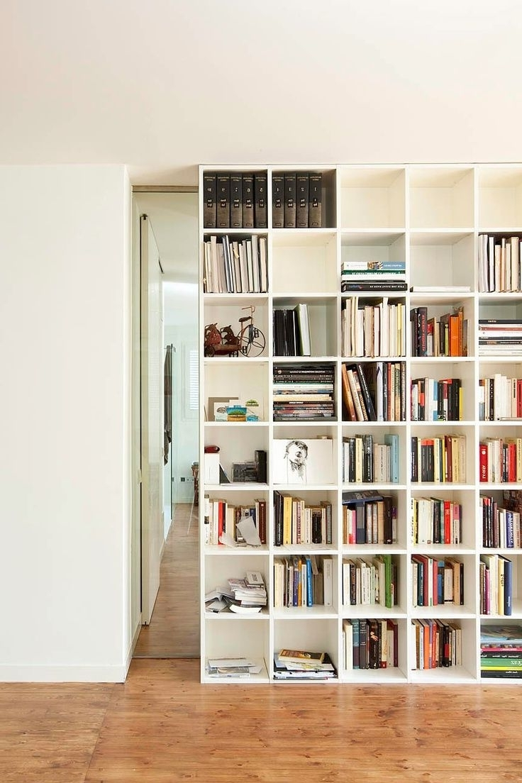 Best 25+ Bookcase Wall Ideas On Pinterest (View 14 of 15)