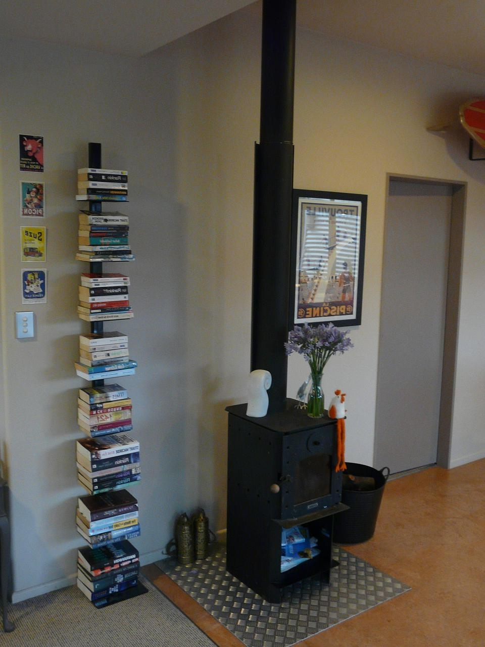 Best And Newest 37 Sapien Bookcase, Colorfly Studio: Book Walls – Golfroadwarriors In Tall Sapien Bookcases (View 10 of 15)