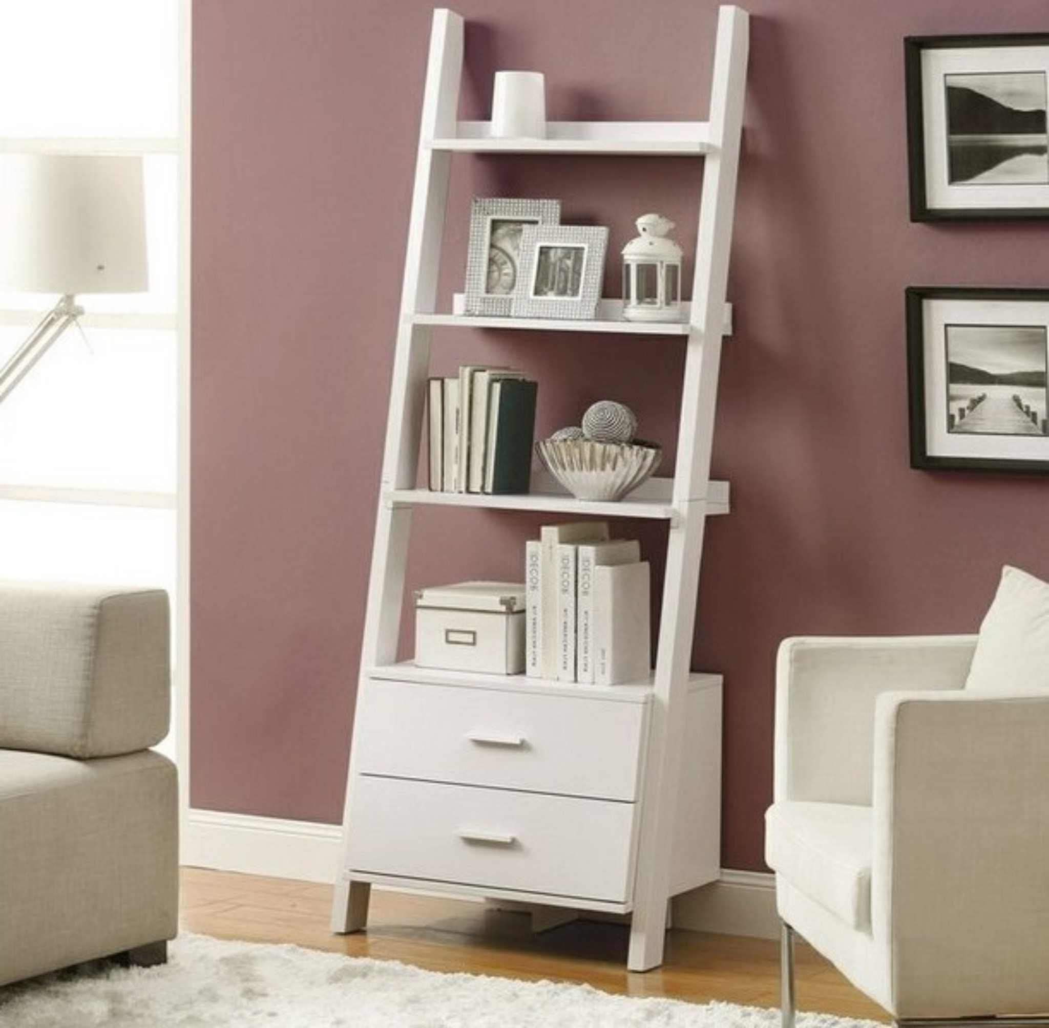 Best And Newest Ballard Design Wall Shelves Within Ballard Designs Bookcases (View 8 of 15)