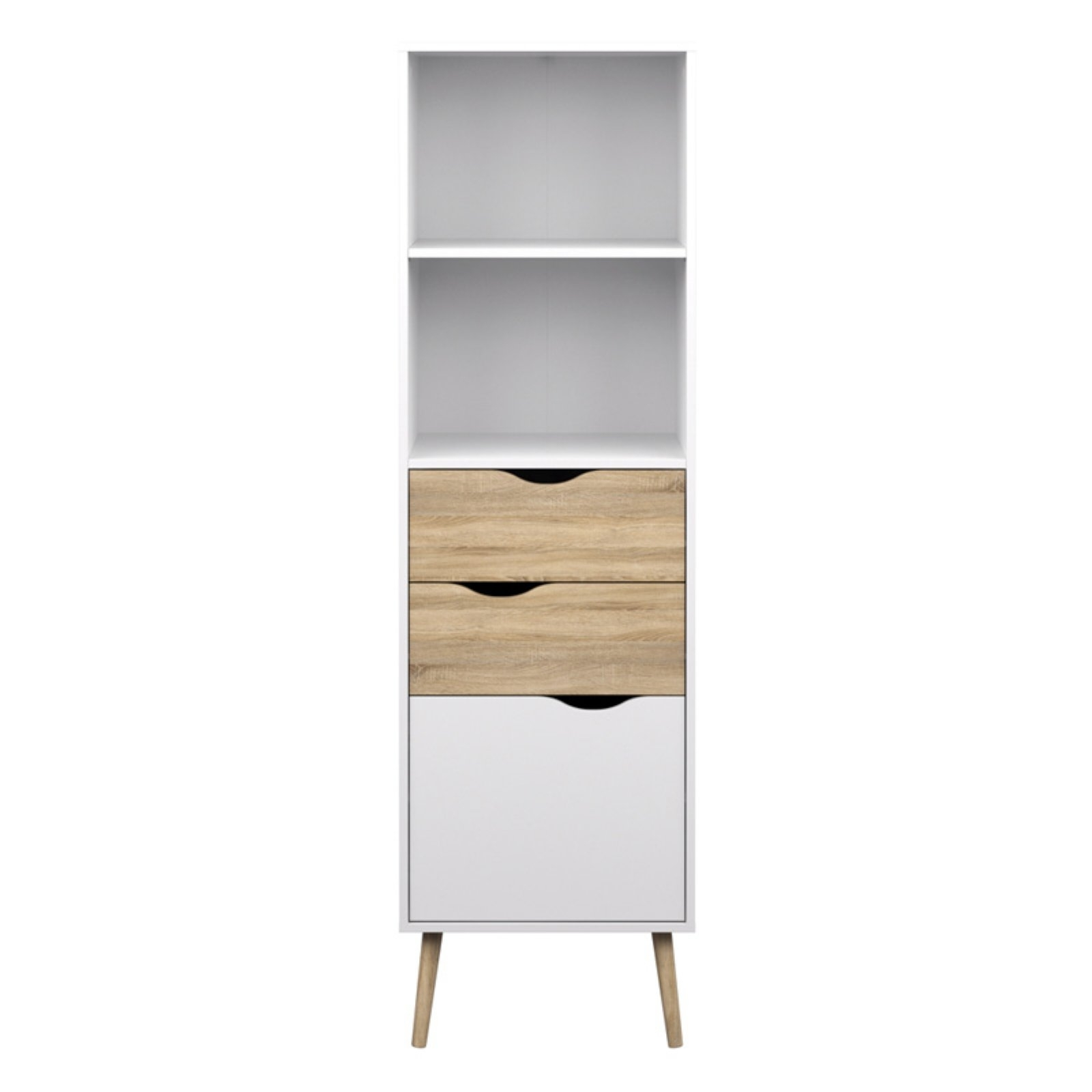 Best And Newest Bookcases With Drawers Within Bookcases With Drawers (View 2 of 15)
