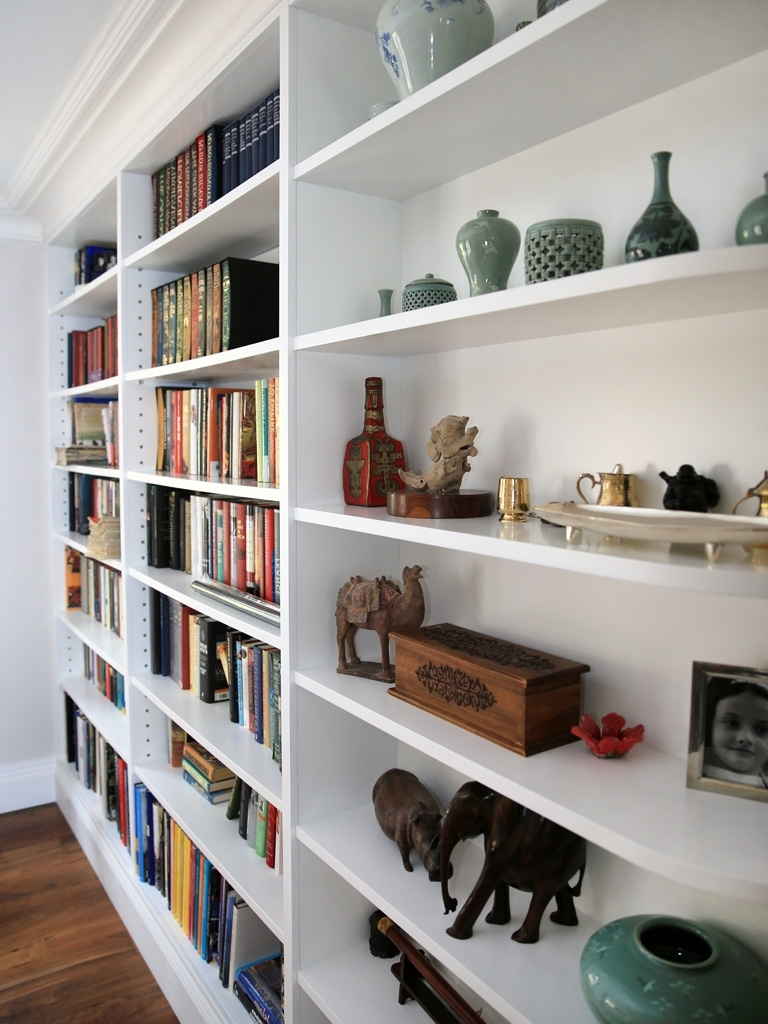 Best And Newest Built In Shelving Units Home Decor Living Room Custom Unitsbuilt Pertaining To Fitted Shelving Systems (View 3 of 15)