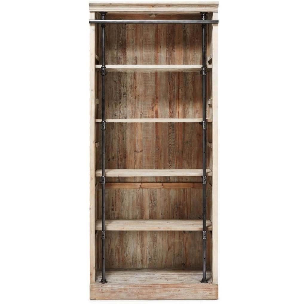 Best And Newest Furniture: Rustic Bookcase – 1 – Rustic Bookcase (View 1 of 15)