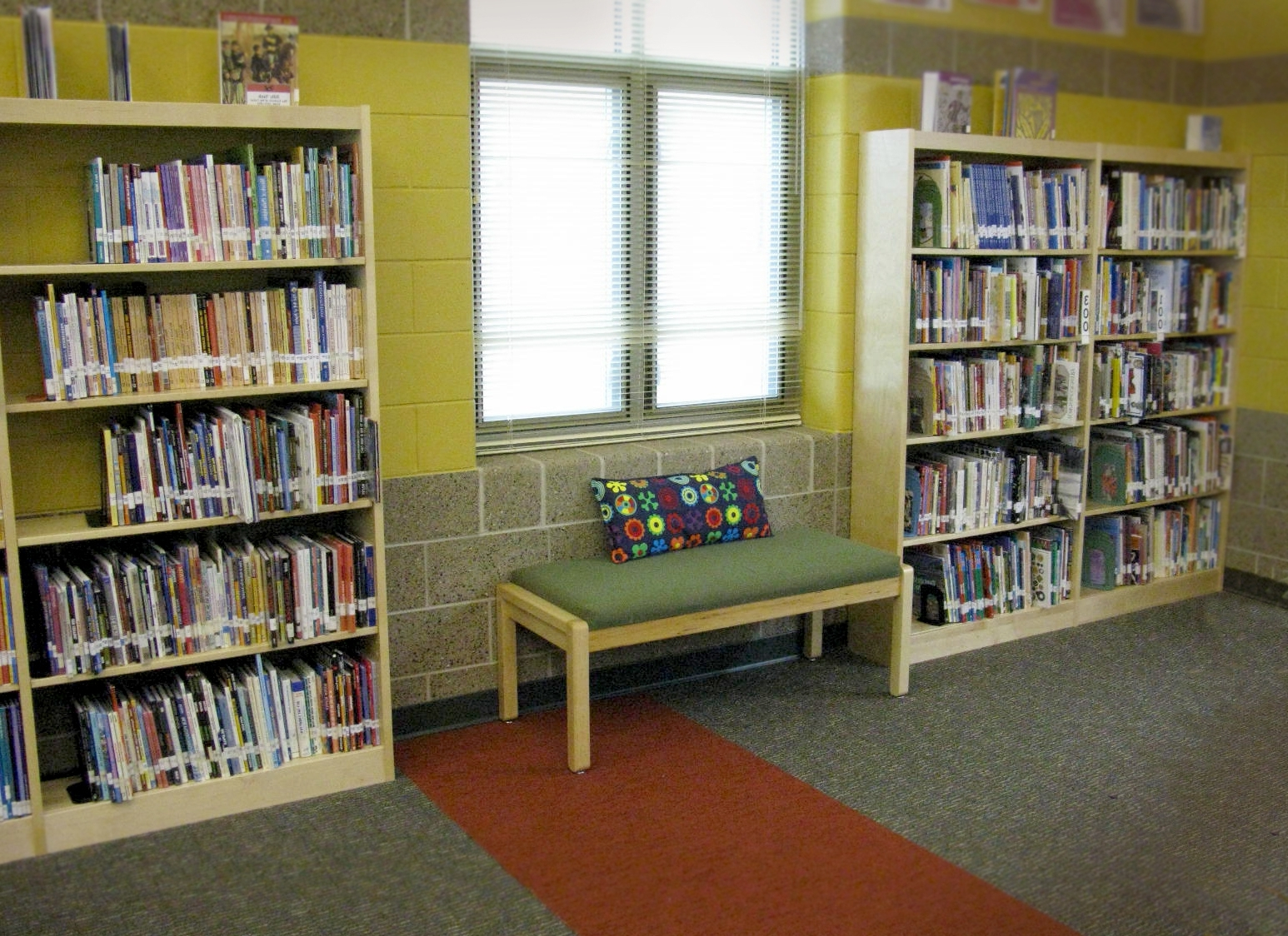 Best And Newest Library Shelving – Embury Ltd With Library Shelfs (View 14 of 15)