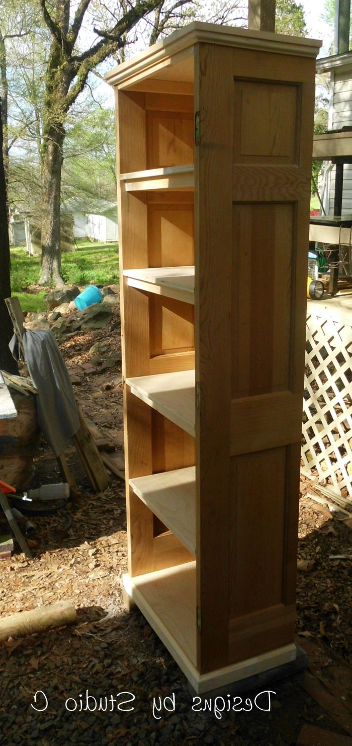 Bifold Bookcases Throughout Widely Used Best 25+ Plywood Bookcase Ideas On Pinterest (View 5 of 15)