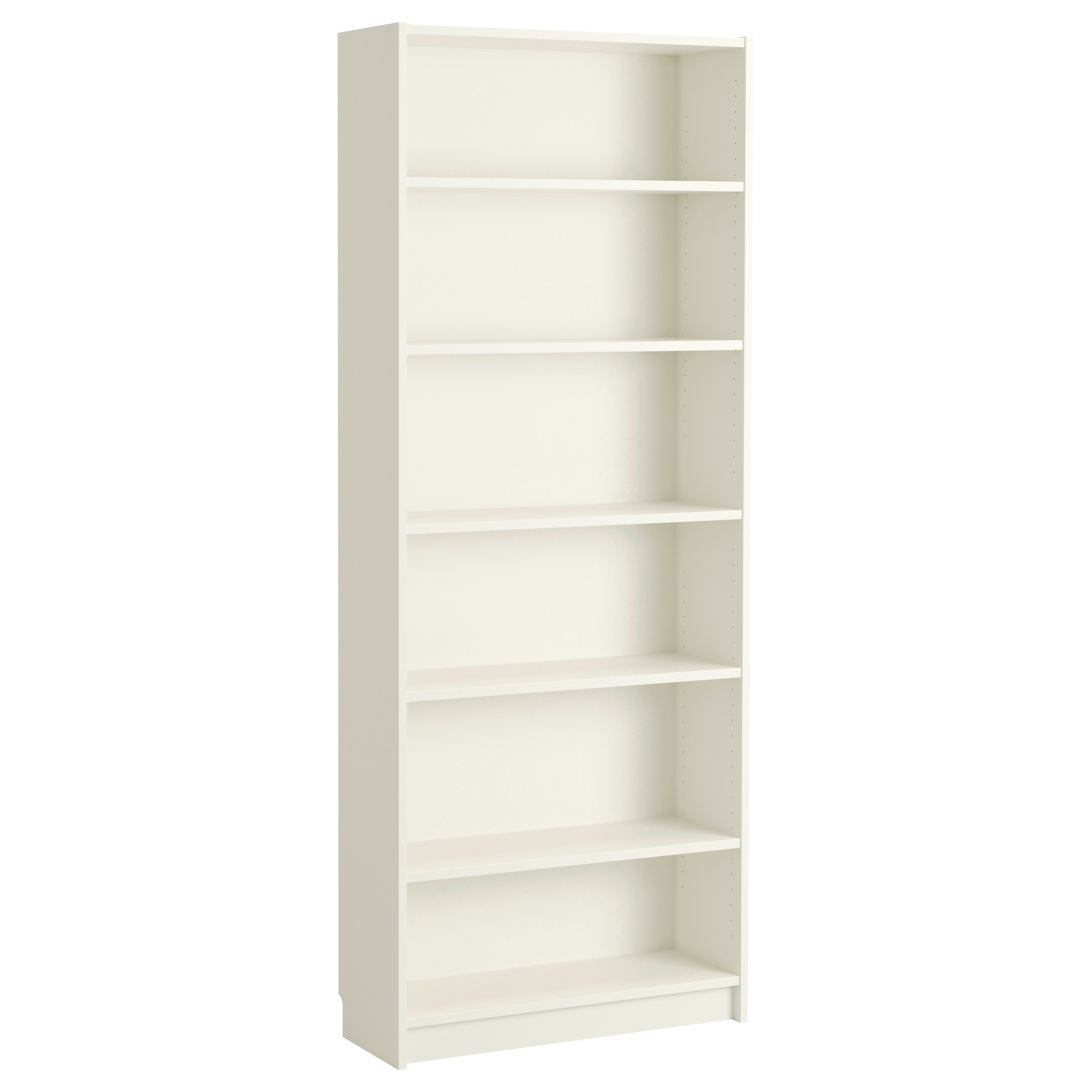 Billy Bookcase – White – Ikea Inside Best And Newest Ikea White Bookcases (View 5 of 15)