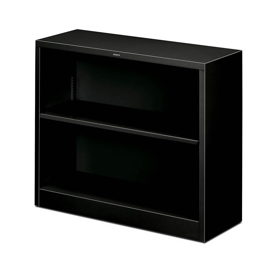 Black Two Shelf Bookcase Images – Home Furniture Ideas Regarding Most Current Two Shelf Bookcases (View 14 of 15)