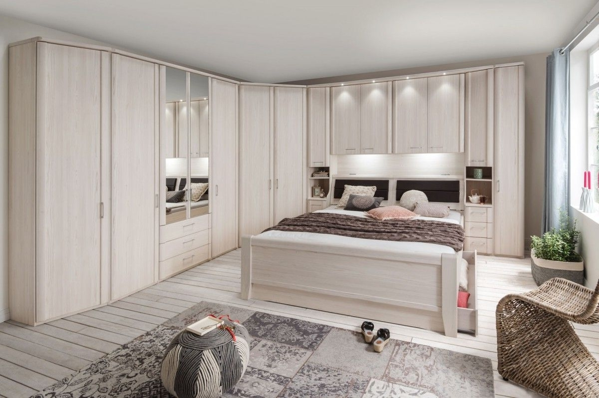 Blue Ocean Interiors Throughout Best And Newest Overbed Wardrobes (View 3 of 15)