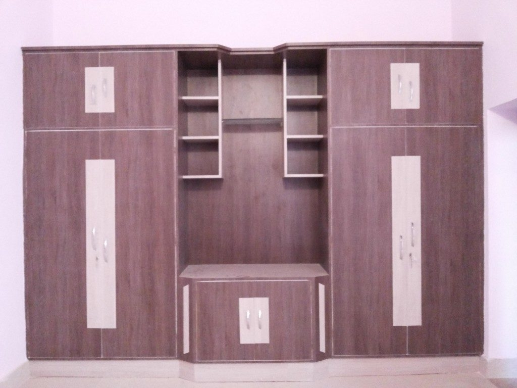 Book Cupboard Designs In Recent Home Design: Bedroom Plywood Cupboard Design Furniture Book (View 1 of 15)