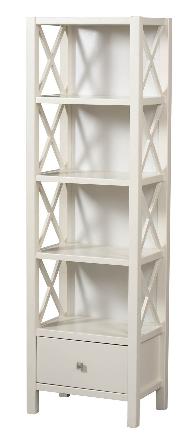 Bookcases, Bookshelves And (View 6 of 15)