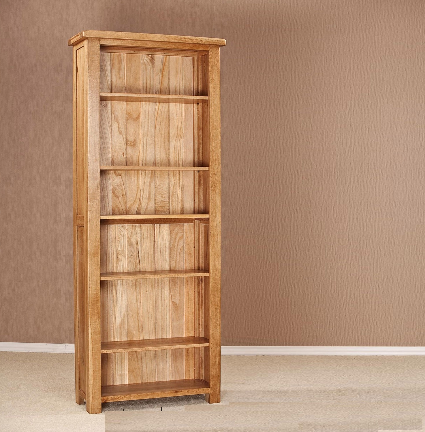 Bookcases Ideas: Amish Bookcases Furniture In Solid Wood Real Wood With Popular Solid Oak Bookcases (View 3 of 15)