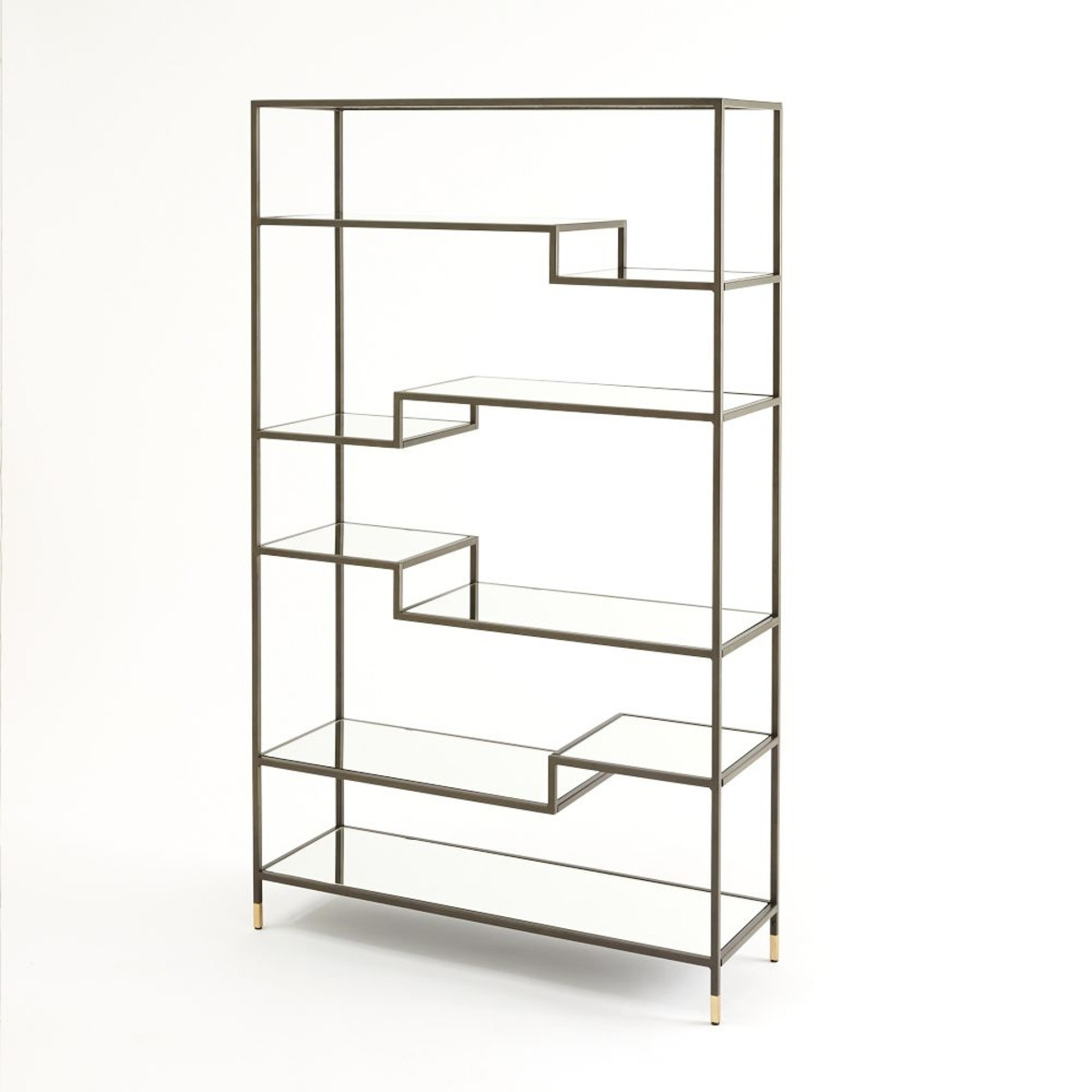 Bookcases Ideas: Furniture & Home Decor Search: 4 Tier Bookcase With Regard To Latest West Elm Bookcases (View 7 of 15)