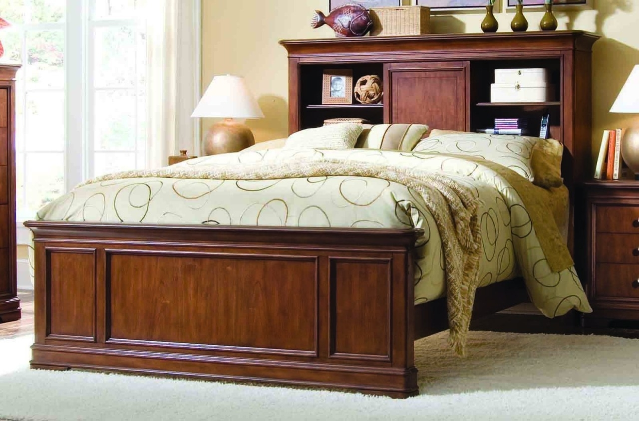 Bookcases Ideas: Queen Bookcase Bed Best Ever Twin Bookcase With Current Queen Size Bookcases Headboard (View 6 of 15)